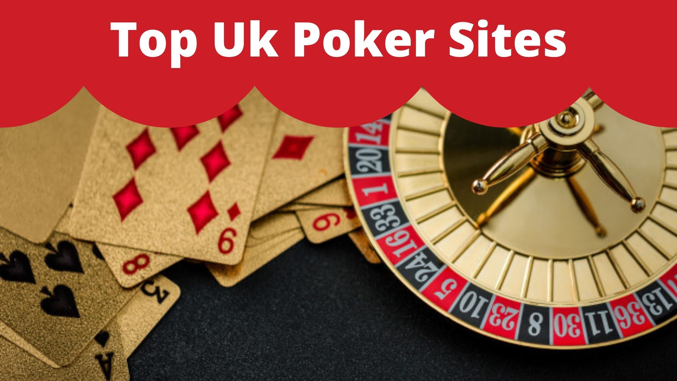 Best Poker Sites Uk